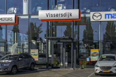 Garage Vissersdijk