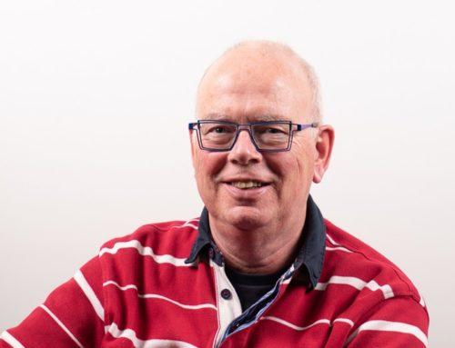 Zilvester Zandstra 30 jaar accountant