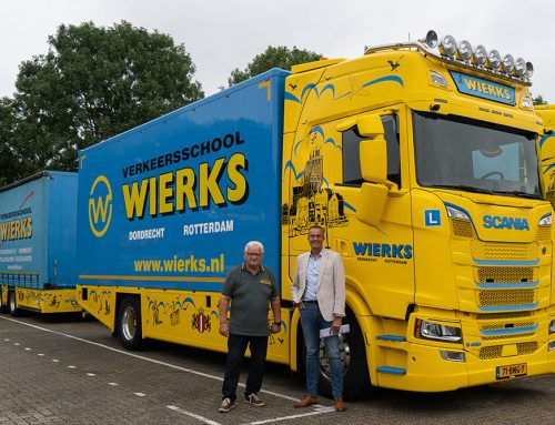 Verkeersschool Wierks